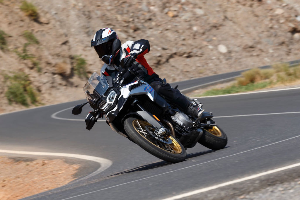 BMW F 850 GS vs F 800 GS: What's Changed for the Better?