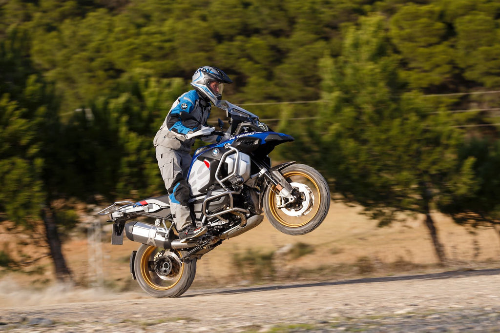 Is the BMW GS Adventure Worth It Over the Base Model? You Decide…