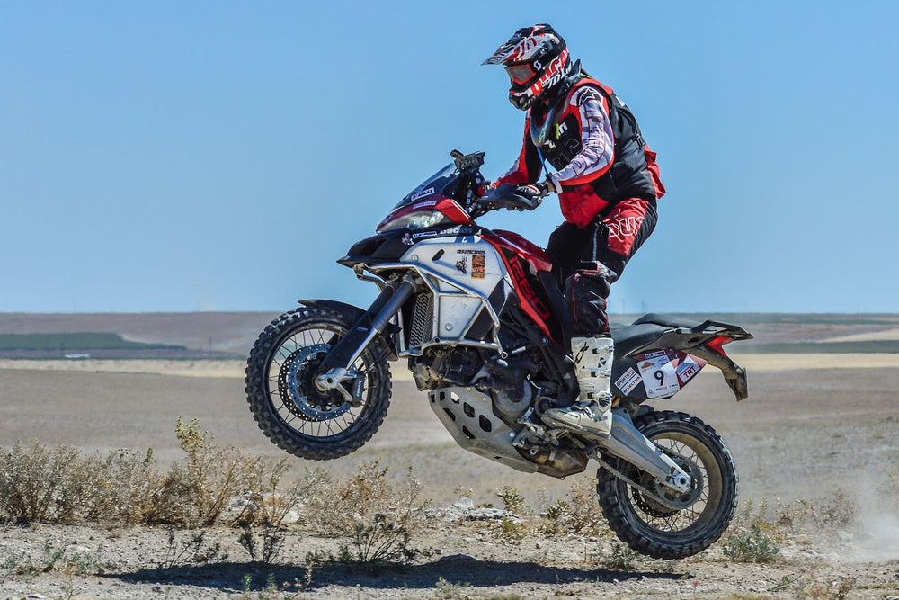 Ducati Multistrada 1260 Enduro Vs 950 S: Which is Better for Adventure?