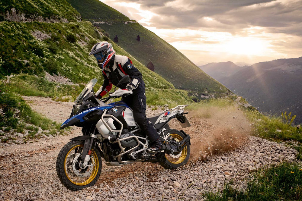 ADV Motorcycle Tours by Region: Best Guided Routes in Spain
