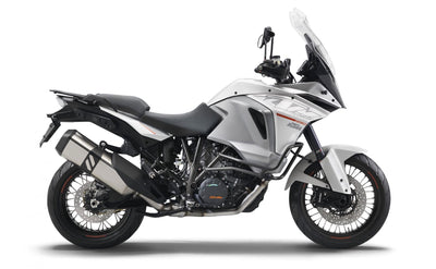 BMW R 1200 GS vs. KTM 1290 Super Adventure: What's Better for You?
