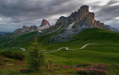 Best Routes in Italy: ADV Motorcycle Tours by Region
