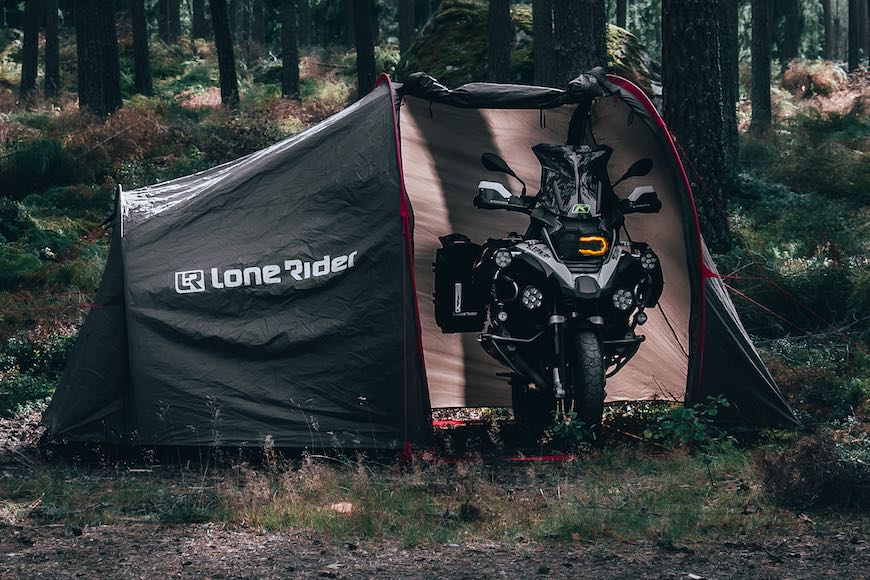 ADV Motorcycle Camping Tents: How Do I Choose What's Best for Me?