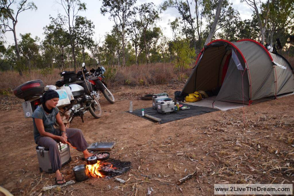 Top 20 Riding & Camping Gear Tips for ADV Motorcyclists