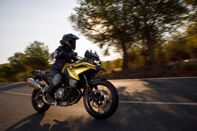 BMW F 750 GS Vs F 700 GS: What Changed for the Better?