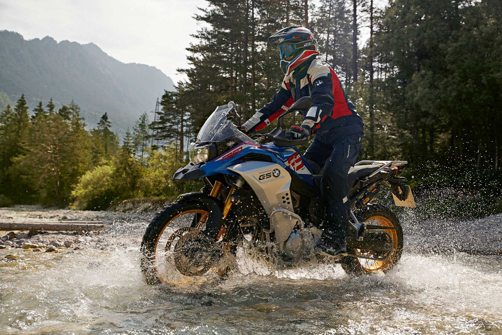 BMW F 850 GS Vs Honda Africa Twin: What's Better for You?