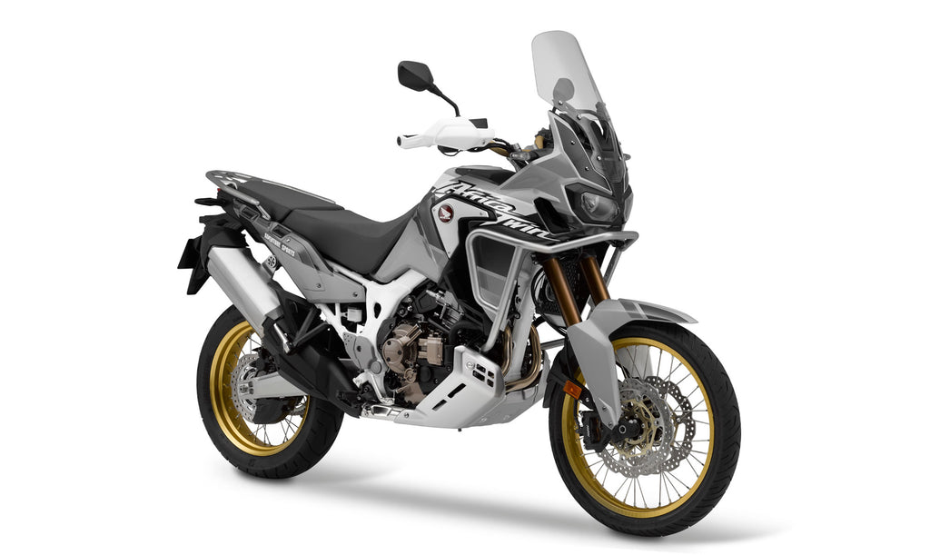 Honda Africa Twin 850: Are the CRF850L Rumors True?