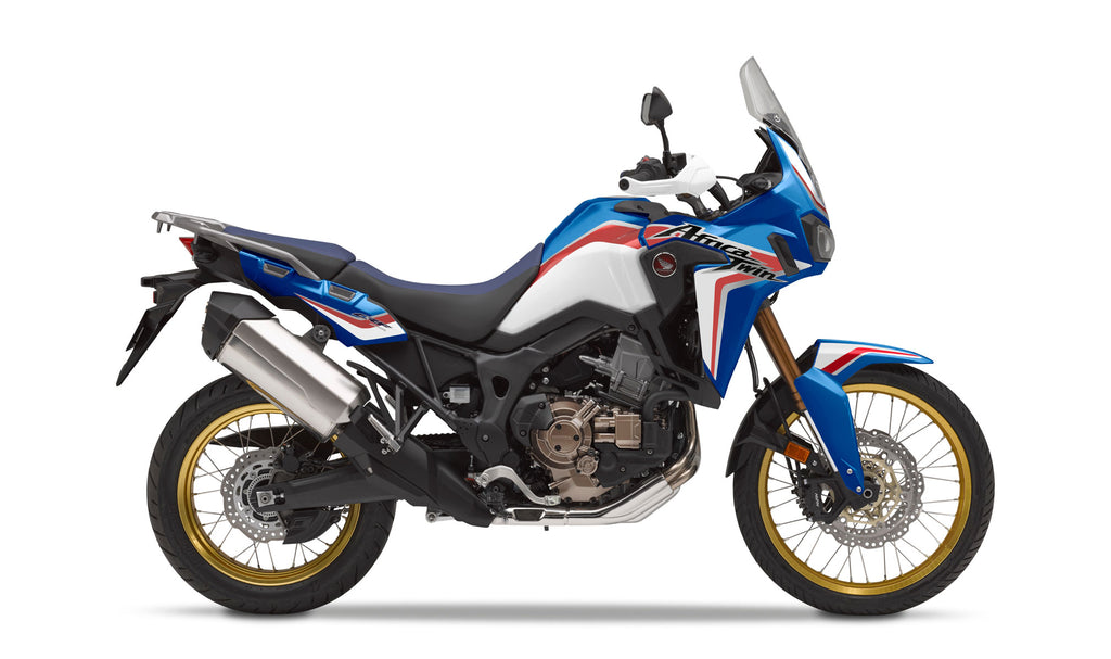 Africa Twin Sports Adventure 850 coming?