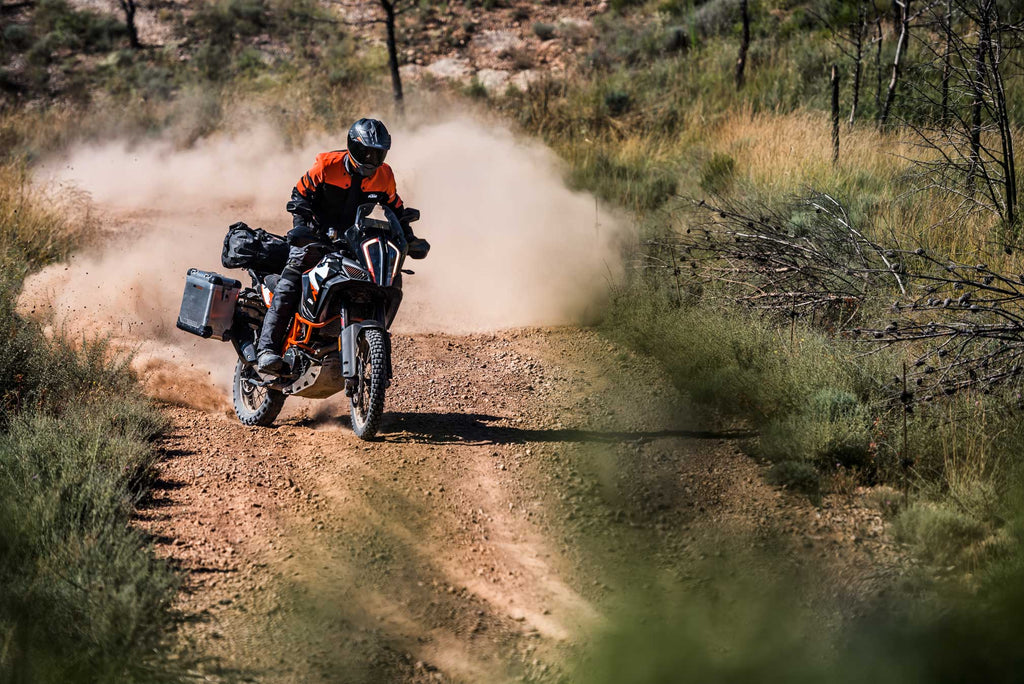 KTM 1290 Super Adventure R (starting at $18,599)