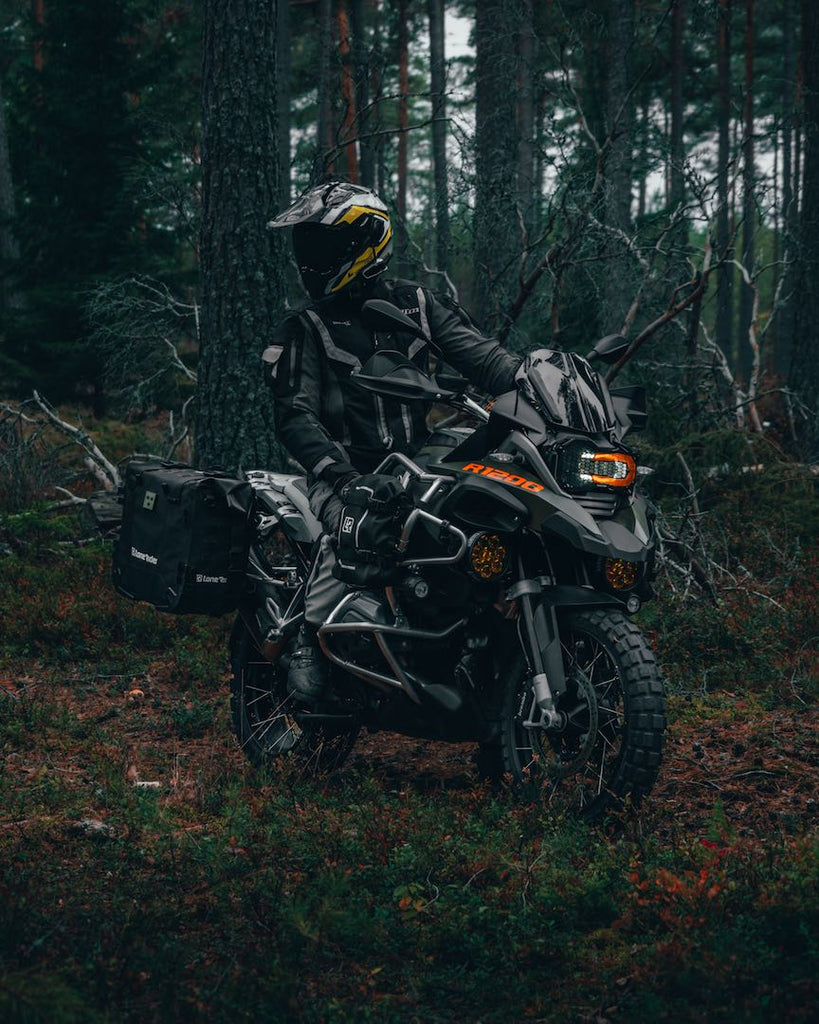 BMW GS Riders: What Makes Them Stand Out Among the ADV Noise