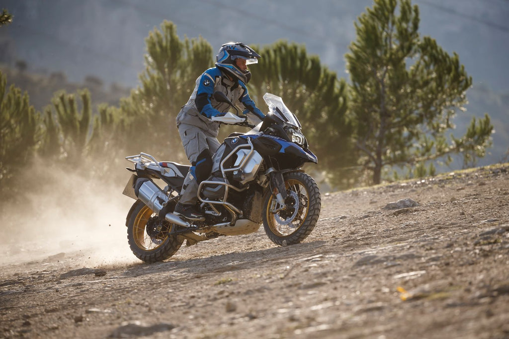BMW R 1250 GS vs R 1200 GS: What Changed for the Better?