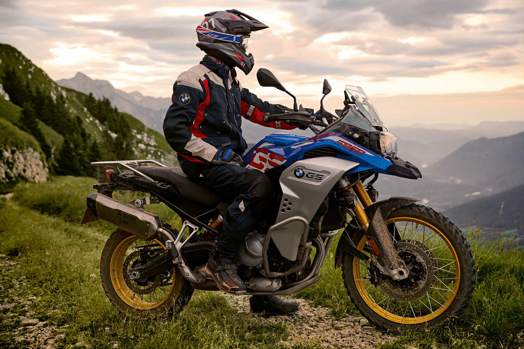 BMW GS: Top 5 Issues F 850 GS