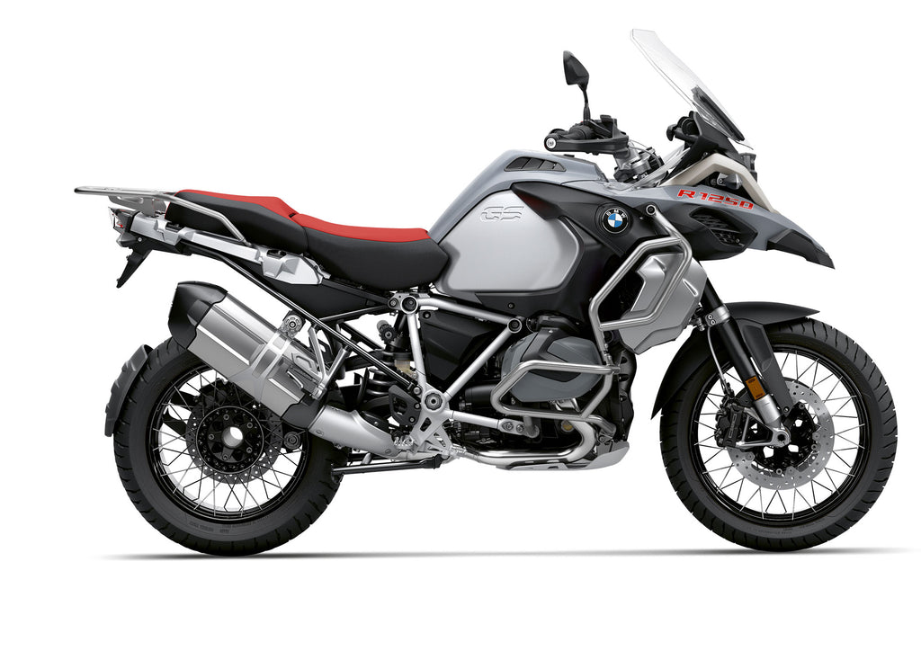 BMW R 1250 GS Adventure (starting at $20,195)
