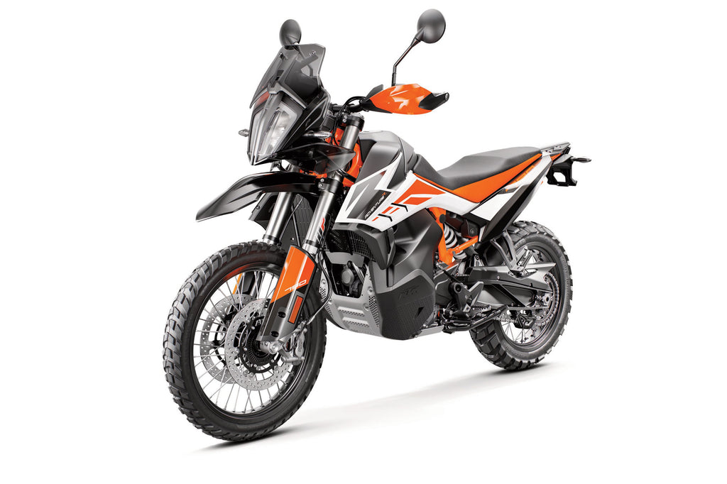 KTM 790 Adventure R: What's The Hype About (Specs & Features)
