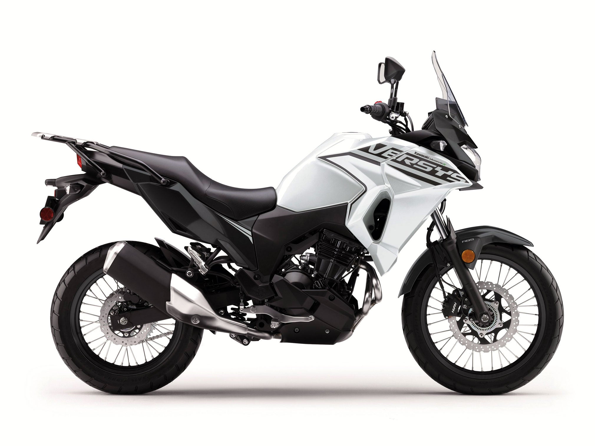 Kawasaki Versys-X 300 - price starting at $5,899