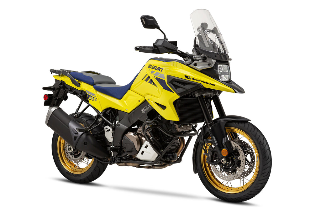 Suzuki V-Strom 1050 (starting at $12,999)