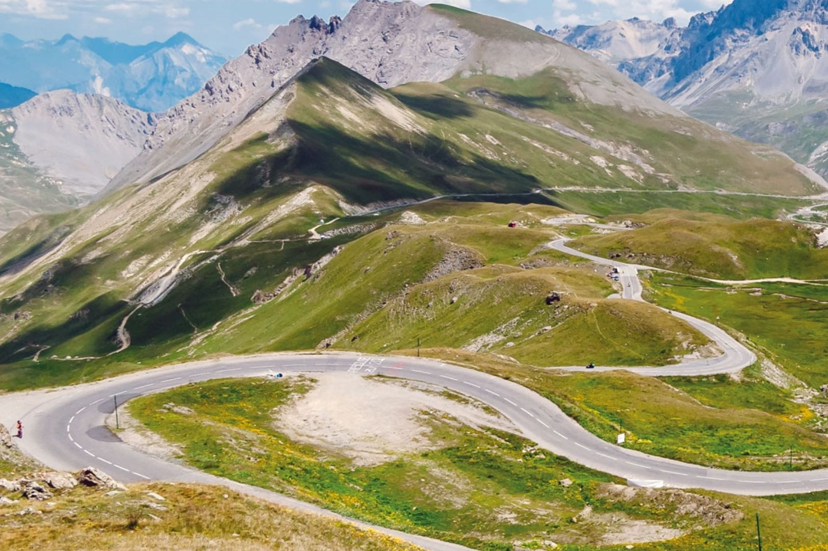 Adventure Motorcycle Tours by Region: Best Routes in France