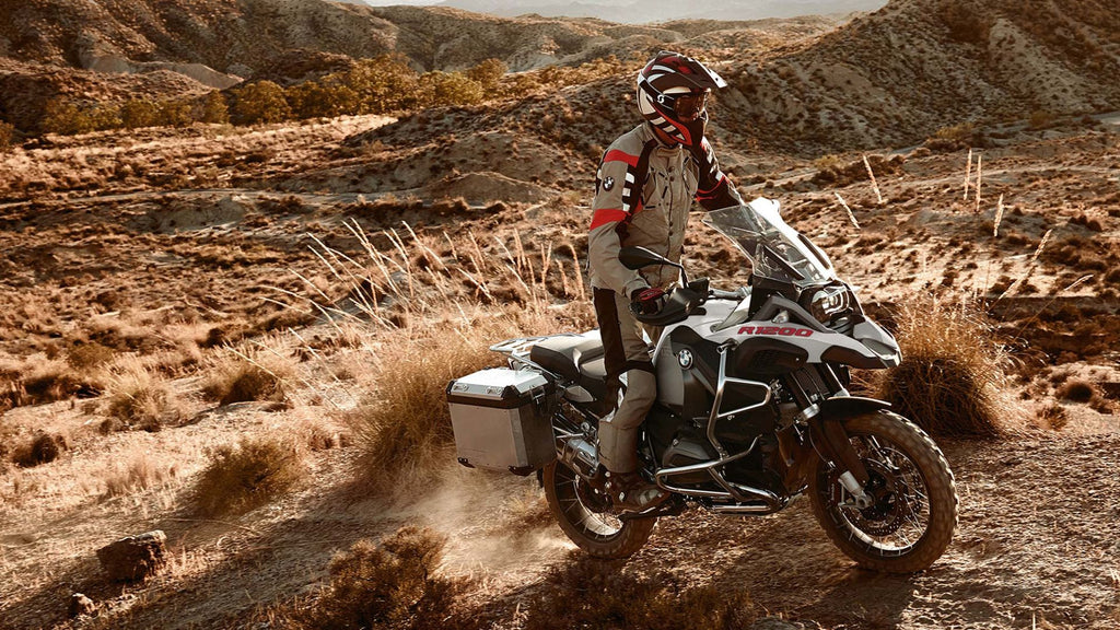 BMW R 1200 GS Adventure specs