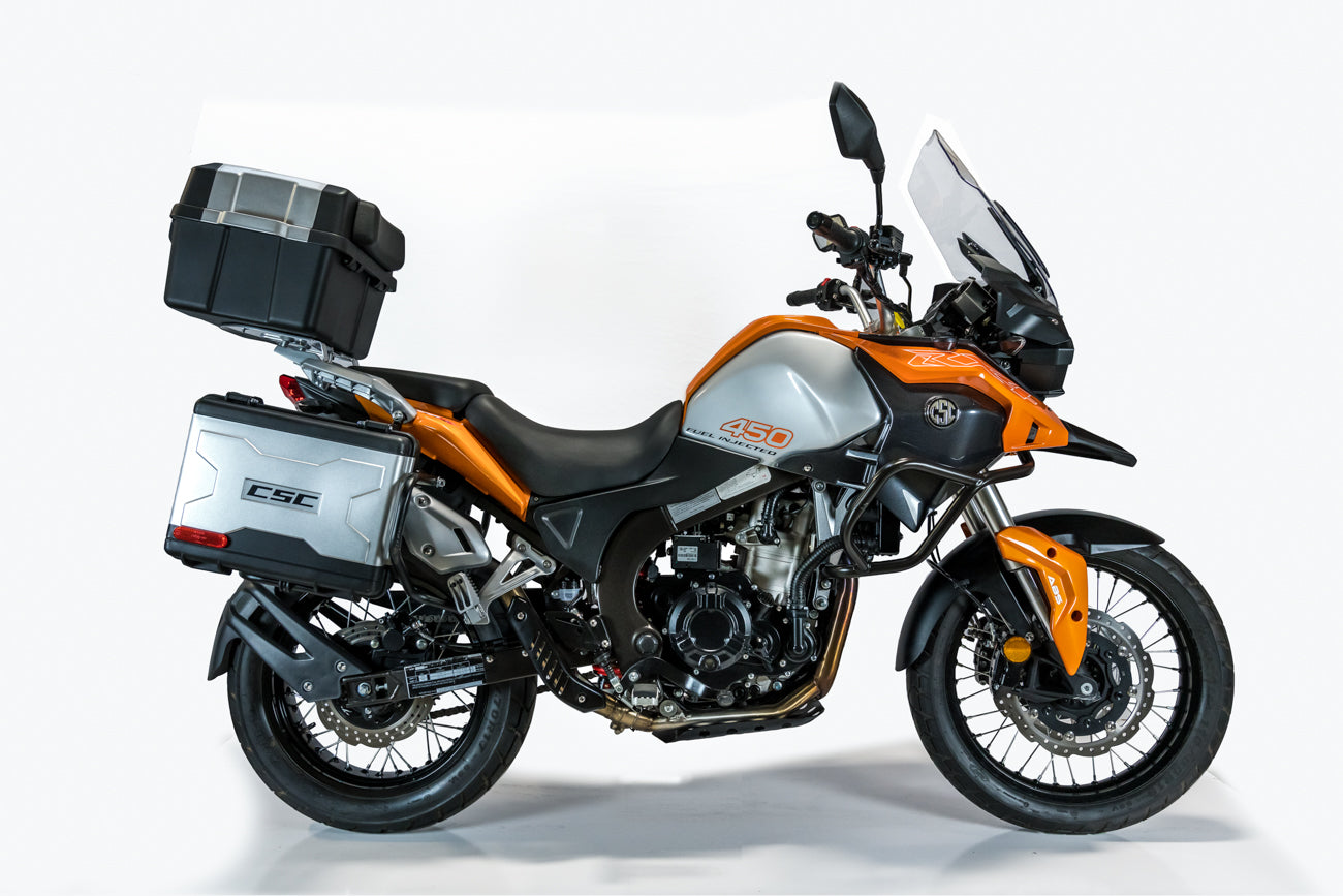 CSC RX4 Adventure – price starting at $4,995