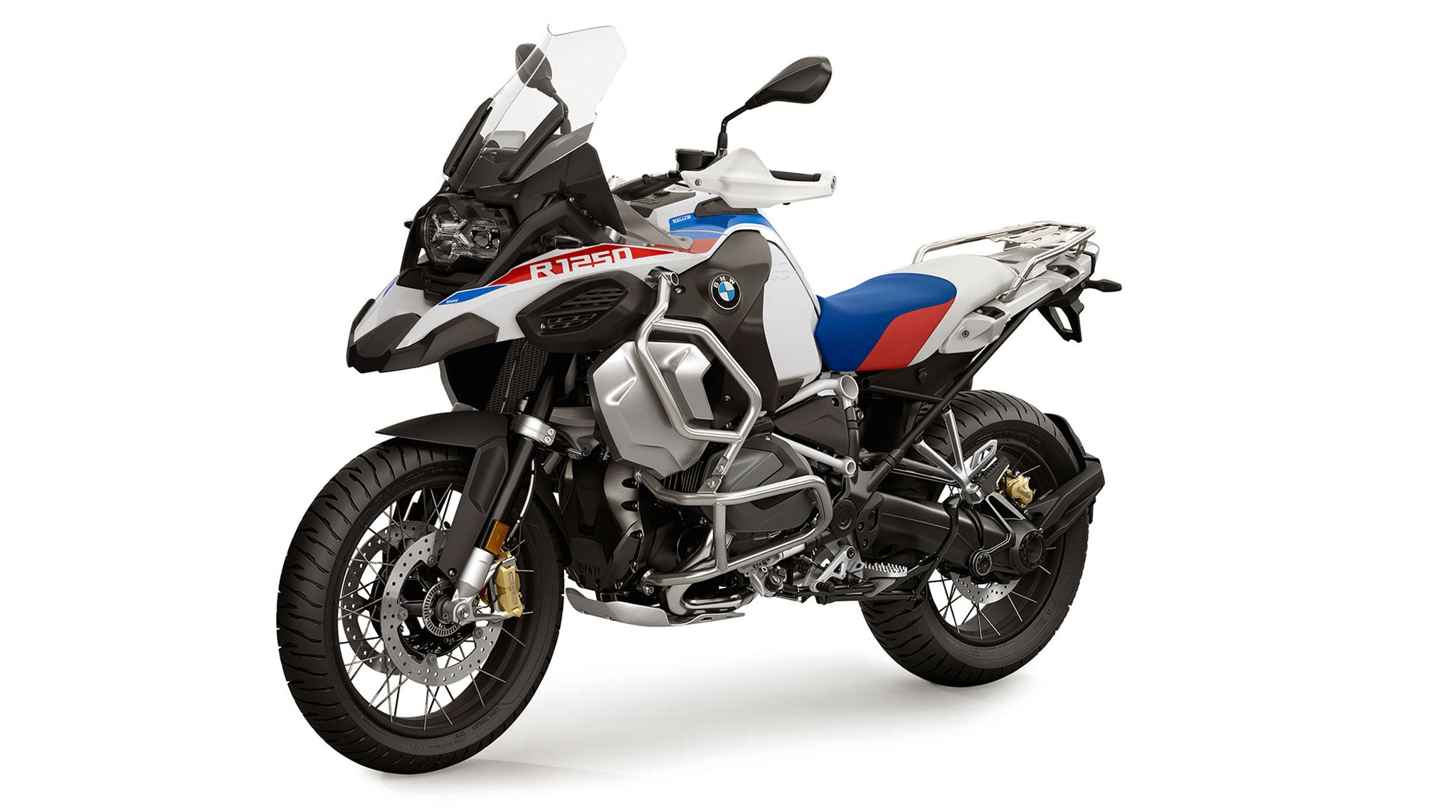 2021 BMW R 1250 GS & R 1250 GS Adventure: What Changed?