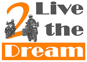 Motorcycle Tent MotoTent Testimonials 2 Live the Dream