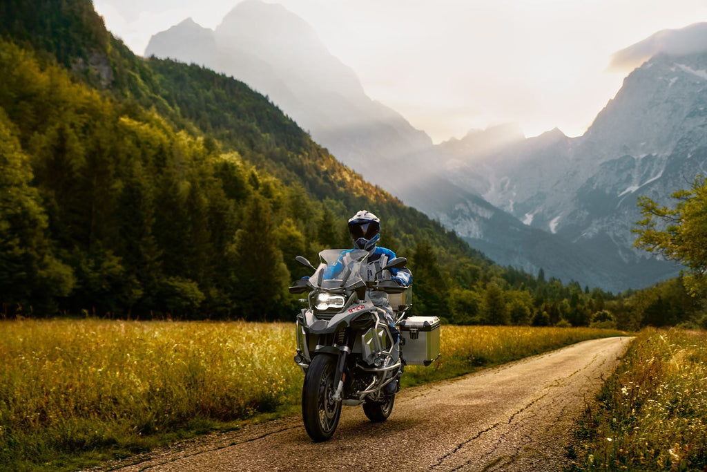BMW GS: Top 7 Reasons Why Many Consider It the Go-To ADV Bike