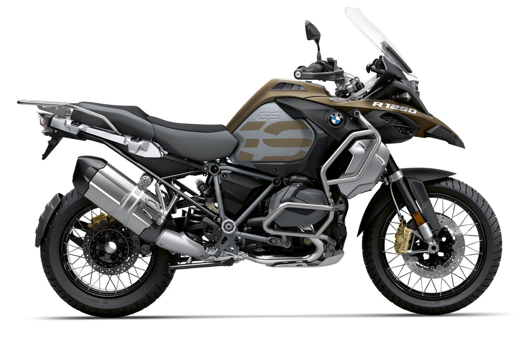 BMW R 1250 GS Adventure is a go-to ADV bike