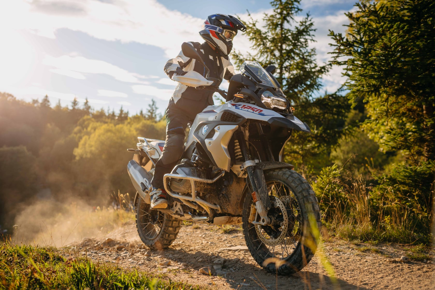 best adventure motorcycle routes in France ADV Lone Rider blog