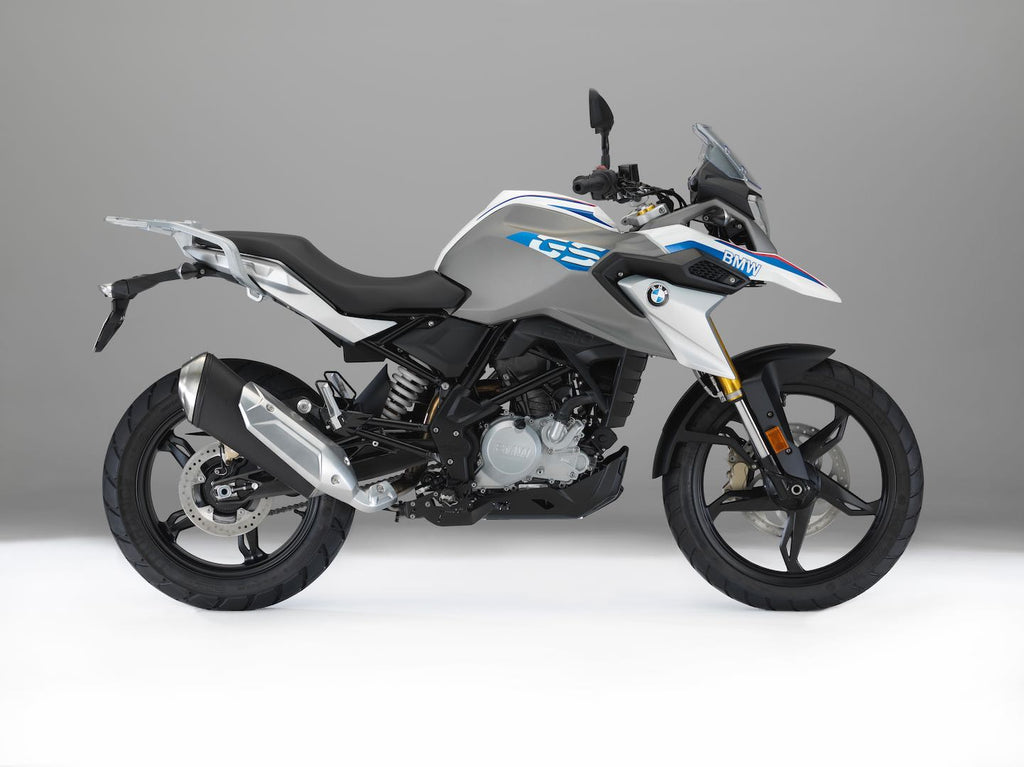 BMW G 310 GS: The Perfect Beginner Adventure Bike?