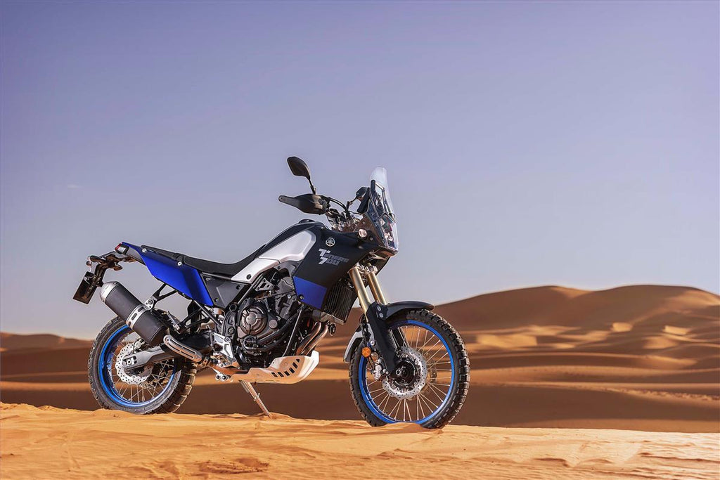 Yamaha Ténéré  700: Another Strong Middleweight ADV Bike?