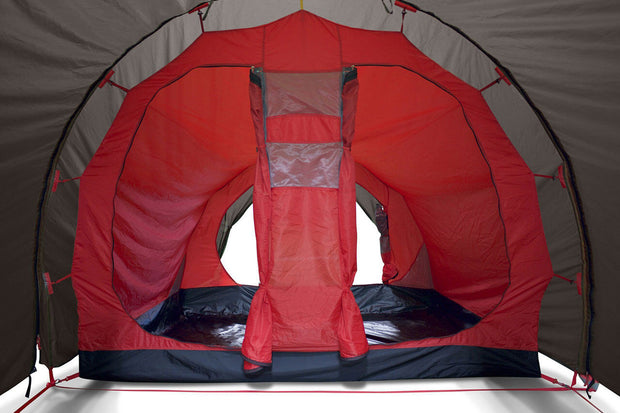 MotoTent - Two person spacious Motorcycle Tent by Lone Rider