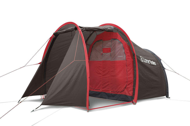 Camping Tent for Adventure Motorcycle