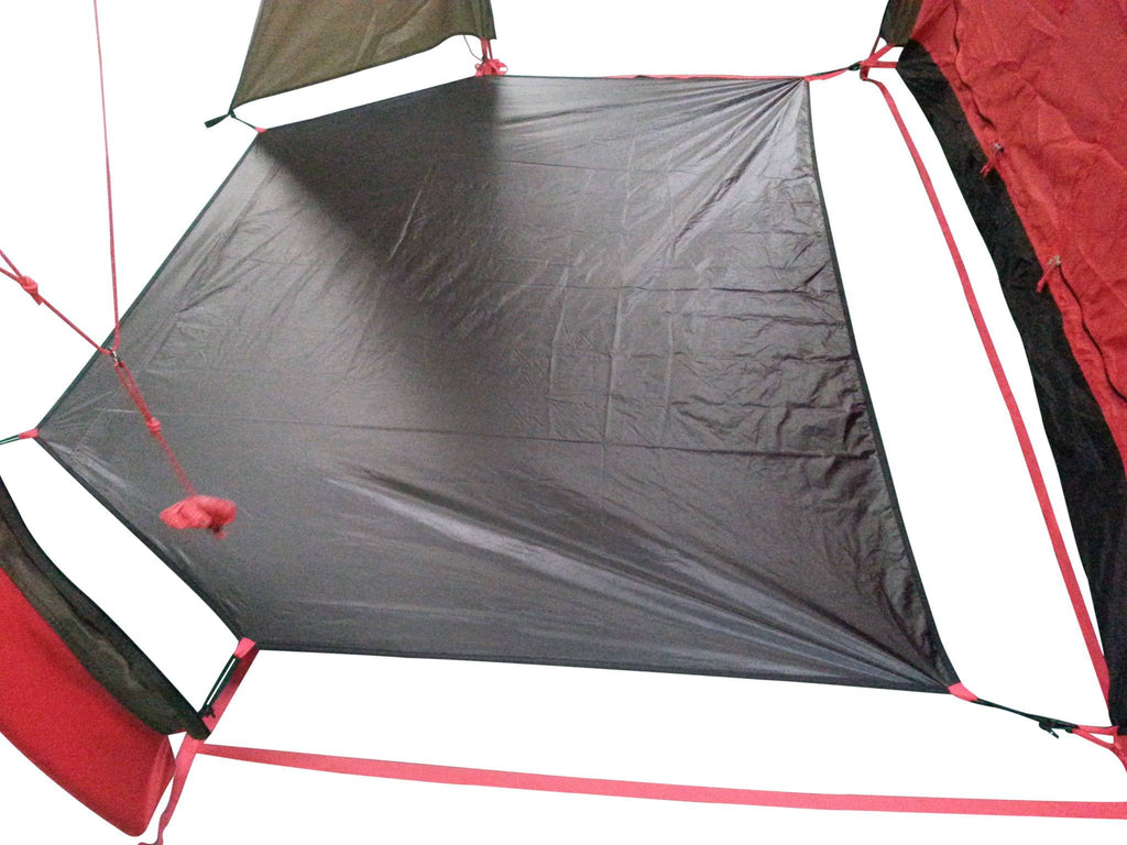 Groundsheet - Lone Rider - Motorcycle Tent and Camping Expert