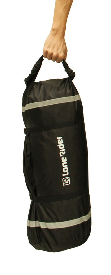 1b80a0a6a9 ... Carry Bag - Lone Rider - Motorcycle Camping Tent - Easy to carry ...