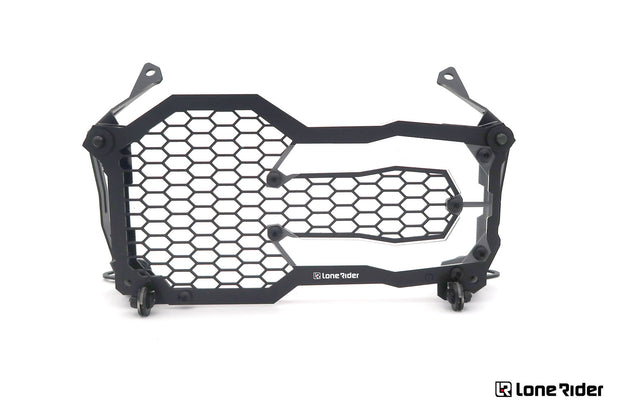 BMW R1250GS Headlight Protection grill