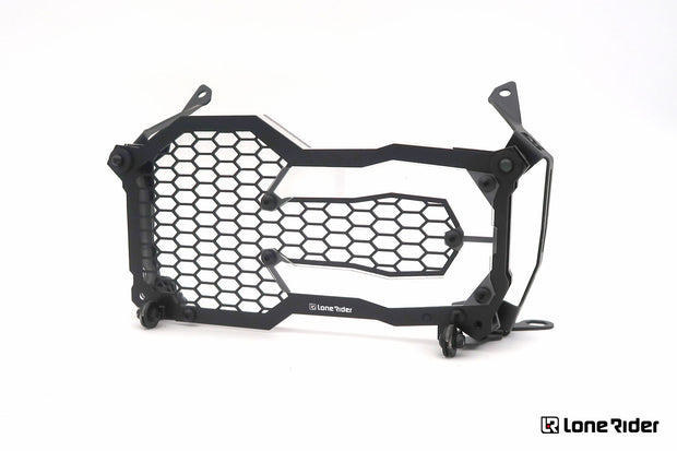 BMW R 1250 GS Headlight Guard Kit Lone Rider