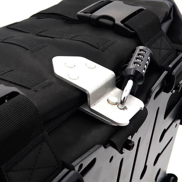 MotoBags - Semi-Rigid Motorcycle Bags