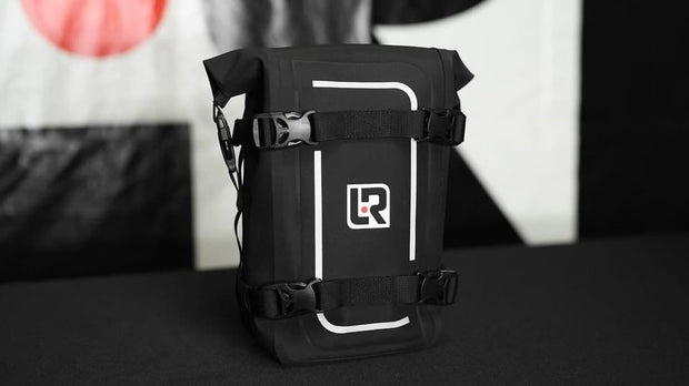 Waterproof motorcycle Mini Bag by Lone Rider
