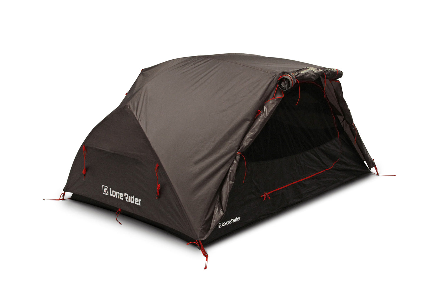 ... Motorcycle tent ADVtent Lone Rider 2 person tent full door open ...  sc 1 st  Lone Rider & ADV Tent - Adventure Motorcycle Tent | Lone Rider