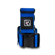 MotoBags color straps - blue