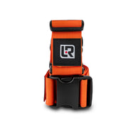 MotoBags color straps - orange