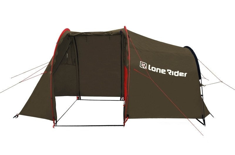 Outside tent for MotoTent V2 - Lone Rider - Motorcycle Tent and Camping Expert