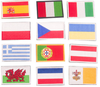 Lone Rider World Flags
