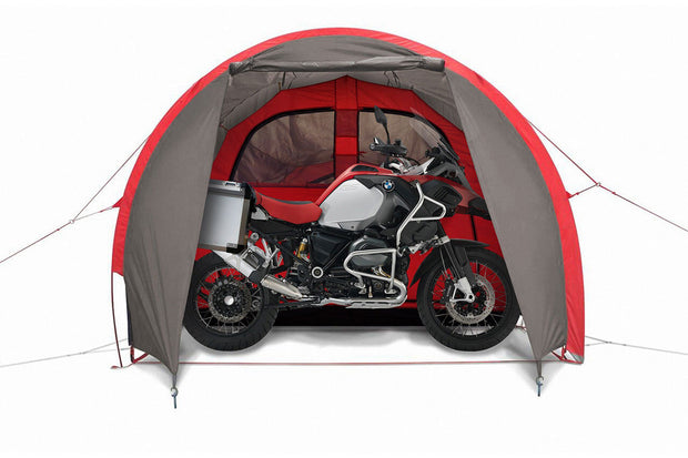 MotoTent - Motorcycle Tent perfect for BMW 1200 GS - Lone Rider