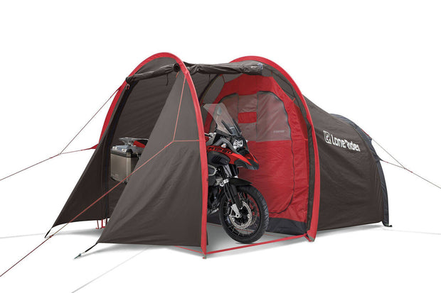 MotoTent - Motorcycle Tent perfect for BMW R1250 GS / Adventure- Lone Rider