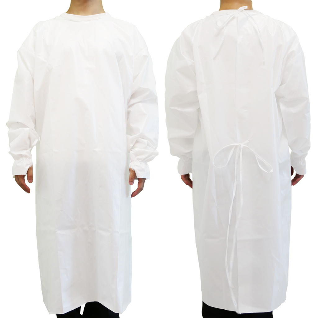 AC1007 Isolation Gown [10PCS/package]