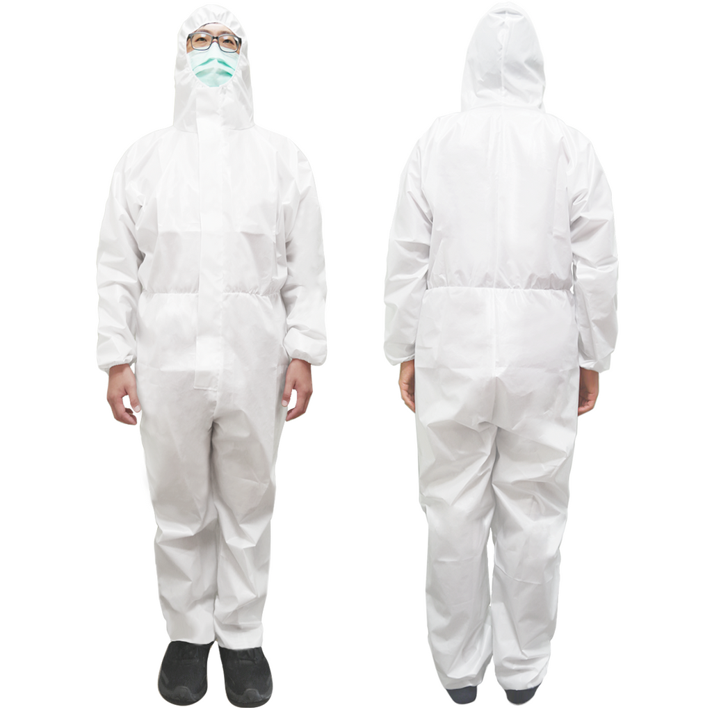 CC1001 Coverall [1PC/package]