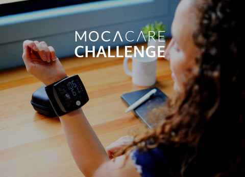 MOCACARE Challenge