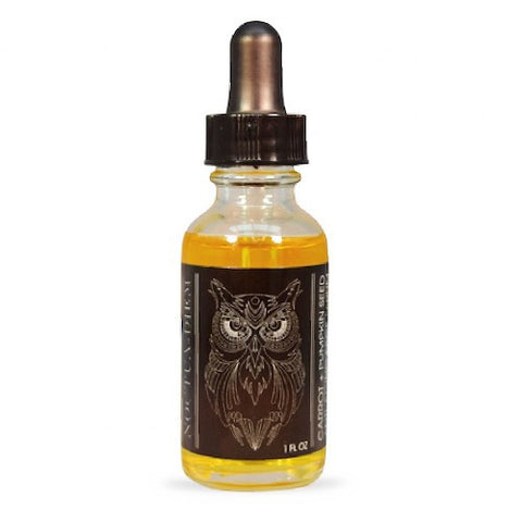 Noctua-Diem Carrot+Pumpkin Seed Anti-Aging Face Serum