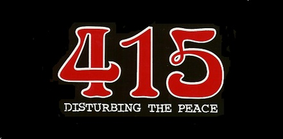 415 Clothing, Inc.